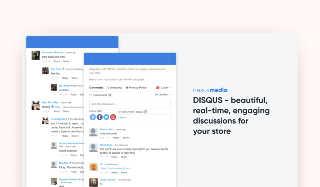 EasyDisqus_an_independently_developed_app
